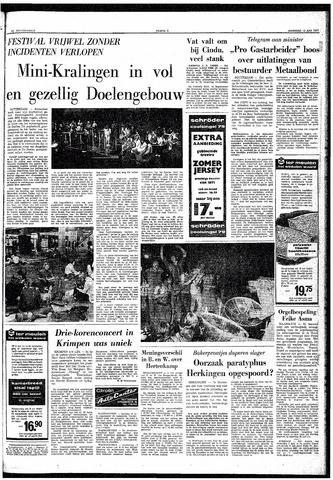 Trouw / De Rotterdammer 1971-06-14
