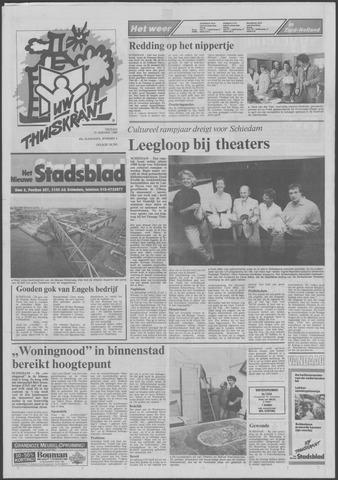 Het Nieuwe Stadsblad 1988-01-15