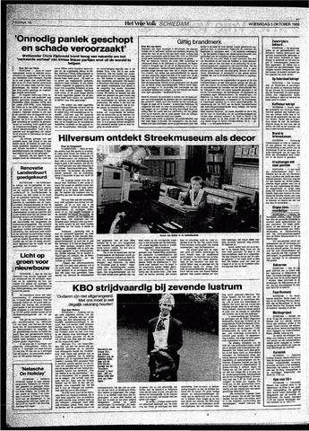 Het Vrije volk 1988-10-05