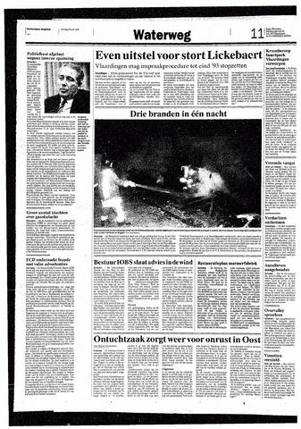 Rotterdamsch Nieuwsblad / Schiedamsche Courant / Rotterdams Dagblad / Waterweg / Algemeen Dagblad 1993-07-20