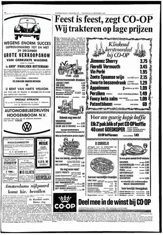 Rotterdamsch Nieuwsblad / Schiedamsche Courant / Rotterdams Dagblad / Waterweg / Algemeen Dagblad 1965-12-22
