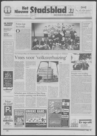 Het Nieuwe Stadsblad 1995-10-19
