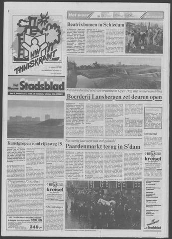 Het Nieuwe Stadsblad 1988-02-12