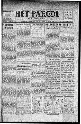 Rotterdamsch Parool / De Schiedammer 1945-06-04