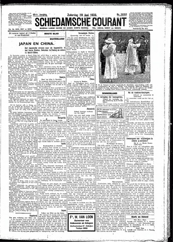 Schiedamsche Courant 1935-06-29
