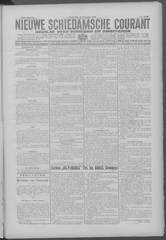 Nieuwe Schiedamsche Courant 1925-12-10