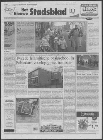 Het Nieuwe Stadsblad 2003-02-12