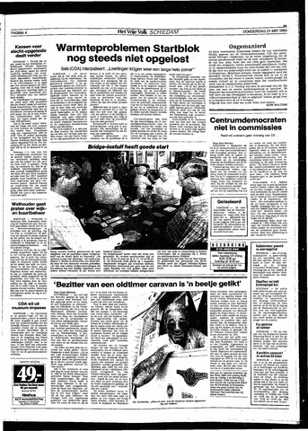 Het Vrije volk 1990-05-31
