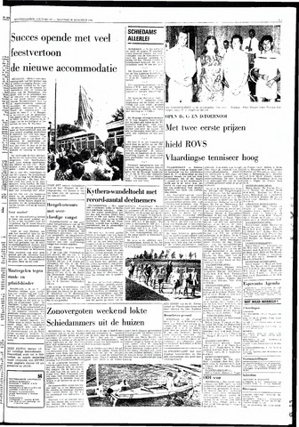 Rotterdamsch Nieuwsblad / Schiedamsche Courant / Rotterdams Dagblad / Waterweg / Algemeen Dagblad 1968-08-26