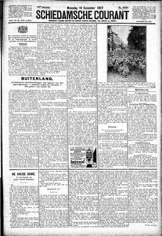 Schiedamsche Courant 1927-12-19