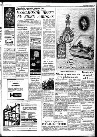 Trouw / De Rotterdammer 1964-11-24