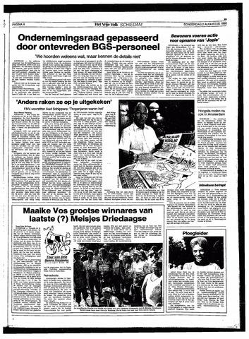 Het Vrije volk 1990-08-02