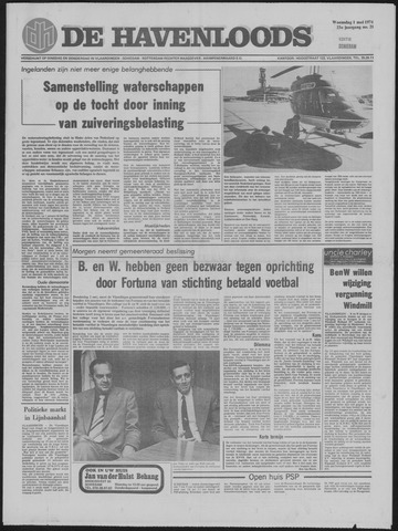 De Havenloods 1974-05-01