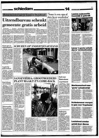 Het Vrije volk 1988-03-04