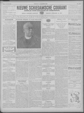 Nieuwe Schiedamsche Courant 1933-08-11
