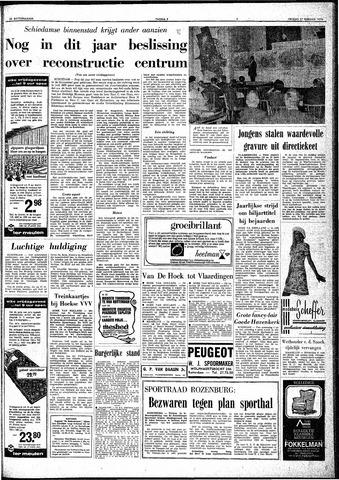 Trouw / De Rotterdammer 1970-02-27