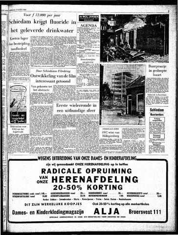 Rotterdamsch Parool / De Schiedammer 1962-06-19
