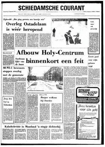 Rotterdamsch Nieuwsblad / Schiedamsche Courant / Rotterdams Dagblad / Waterweg / Algemeen Dagblad 1979-01-18