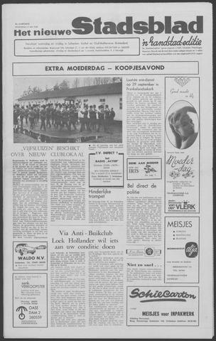 Het Nieuwe Stadsblad 1968-05-08