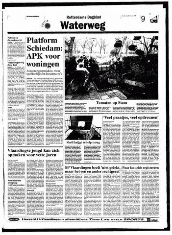 Rotterdamsch Nieuwsblad / Schiedamsche Courant / Rotterdams Dagblad / Waterweg / Algemeen Dagblad 1998-02-26
