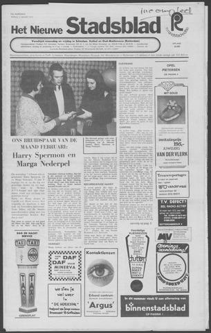 Het Nieuwe Stadsblad 1973-03-02