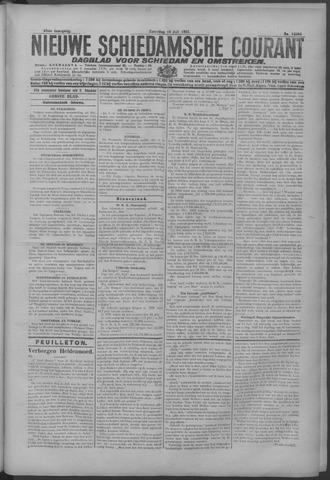 Nieuwe Schiedamsche Courant 1925-07-18