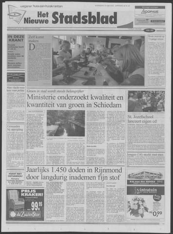 Het Nieuwe Stadsblad 2003-06-18