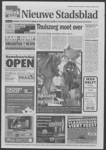 Het Nieuwe Stadsblad 2007-05-16