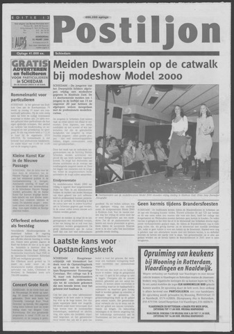 Postiljon 2000-03-16
