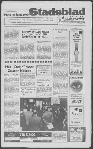 Het Nieuwe Stadsblad 1970-12-04
