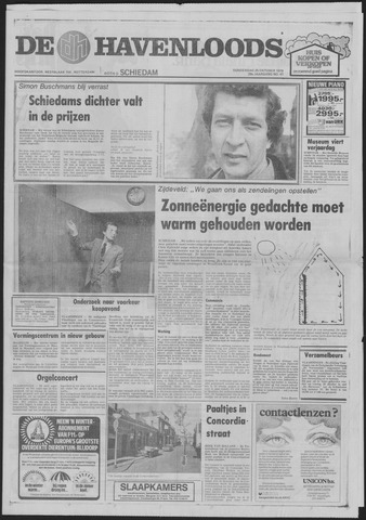 De Havenloods 1979-10-25