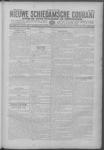 Nieuwe Schiedamsche Courant 1925-05-16