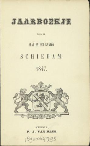 Schiedams Jaarboek 1847-02-01