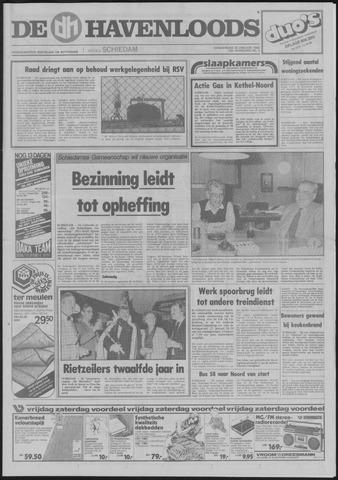 De Havenloods 1983-01-20