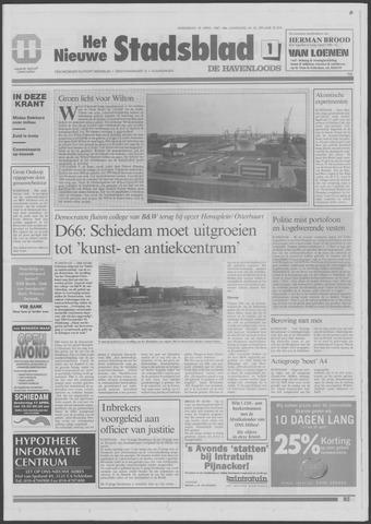 Het Nieuwe Stadsblad 1997-04-16