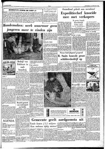 Trouw / De Rotterdammer 1965-02-25