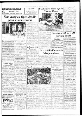 Rotterdamsch Nieuwsblad / Schiedamsche Courant / Rotterdams Dagblad / Waterweg / Algemeen Dagblad 1966-06-07