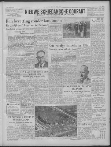 Nieuwe Schiedamsche Courant 1949-04-25