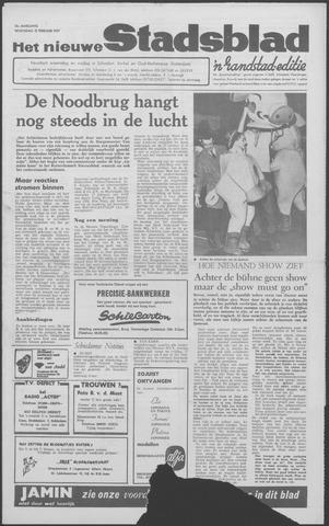Het Nieuwe Stadsblad 1967-02-15