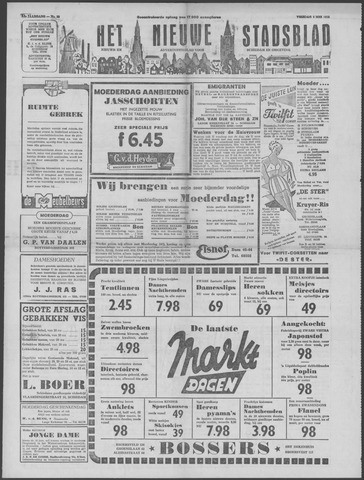 Het Nieuwe Stadsblad 1953-05-08
