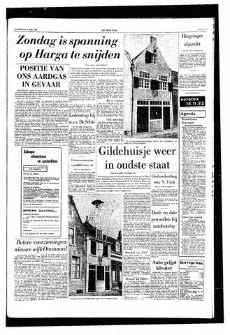 Het Vrije volk 1969-05-29