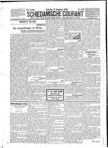 Schiedamsche Courant 1935-08-17