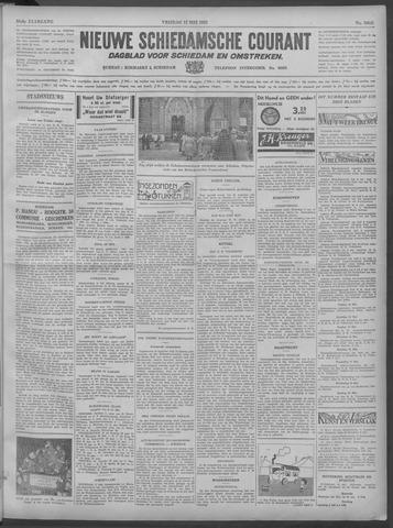Nieuwe Schiedamsche Courant 1933-05-12