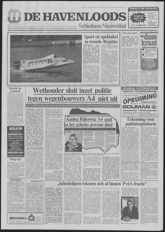 De Havenloods 1991-08-22