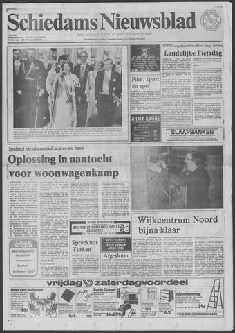 Schiedams Nieuwsblad 1980-05-01