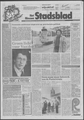 Het Nieuwe Stadsblad 1987-03-06