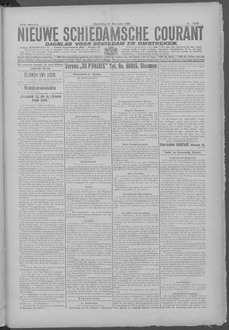 Nieuwe Schiedamsche Courant 1925-12-24