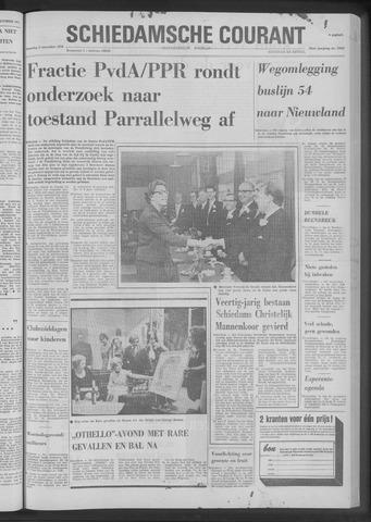 Rotterdamsch Nieuwsblad / Schiedamsche Courant / Rotterdams Dagblad / Waterweg / Algemeen Dagblad 1970-11-02