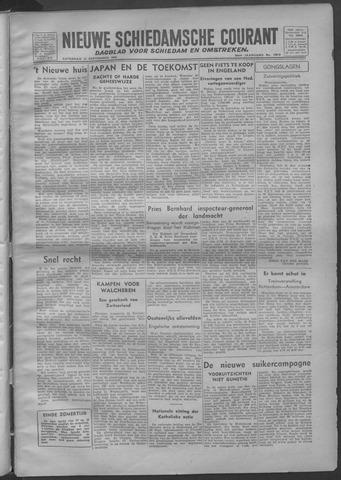 Nieuwe Schiedamsche Courant 1945-09-15