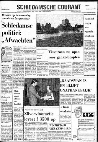 Rotterdamsch Nieuwsblad / Schiedamsche Courant / Rotterdams Dagblad / Waterweg / Algemeen Dagblad 1974-06-17